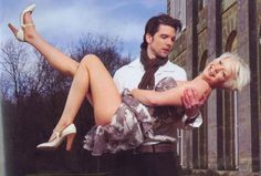 hannah spearritt and andrew lee potts - Google Search