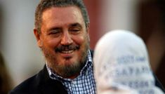 Fidelito, morto suicida il figlio di Castro