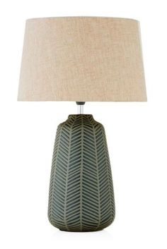 Alta Table Lamp