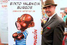 Reviven a Memín Pinguín, el cómic mexicano más popular ycontroversial