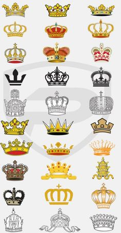 crowns - Google Search