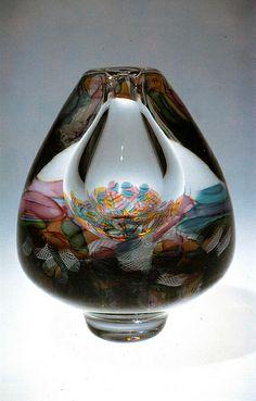 Gary Beecham & Mary Lynn White      Glass