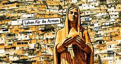 God's Cloud - Mutter Teresa 1