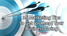 35 Marketing Tips to