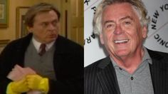 The cast of 'The Nanny' 20 years later: Where are they now? Daniel Davis