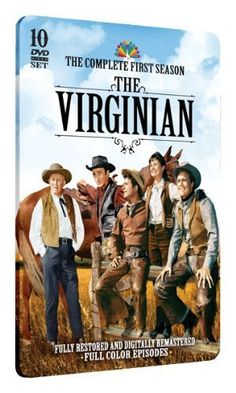 The Virginian (TV Series 1962–1971) photos, including production stills, premiere photos and other event photos, publicity photos, behind-the-scenes, and more.