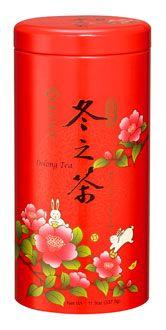 ten ren special oolong tea (thanks, Larry)