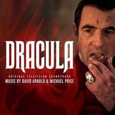 Original Soundtrack from the Netflix/BBC One horror television series Dracula The music by David Arnold and Michael Price. Netflix Series, Tv Series, Famous Literary Characters, Michael Price, David Arnold, Soundtrack Music, Mark Gatiss, Bbc Drama, David Price