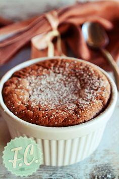 Σοκολατένιο Σουφλέ Recipies, Cooking Recipes, Sweets, Candy, Food Ideas, Recipes, Sweet Pastries, Sweet, Toffee