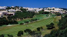 Parque da Floresta , Santo Antonio Golf Spa and Villas near Salema, Western Algarve