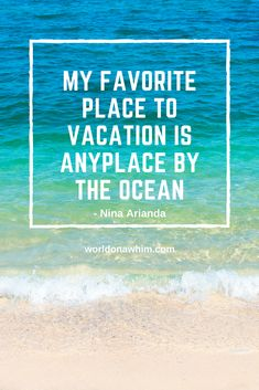 657 Best Vacation Quotes Images Viajes Thinking About You Places