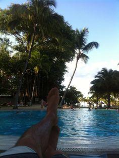 """Beachcomber Le Canonnier Hotel, Mauritius - """"Excellent"""""""