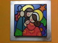 manualidades religiosas para niños - Buscar con Google