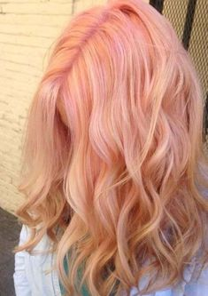 25 amazing blorange hair color 2018