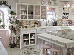 Penny's Vintage Home: Year in Review: Best of Penny's Vintage Home