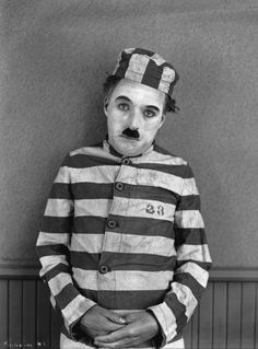 Charlie Chaplin in The Adventure directed by Charlie Chaplin, 1917