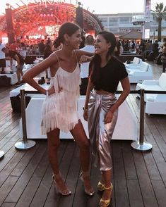 Ibiza Outfits, Night Outfits, Cute Outfits, Outfit Night, Ibiza Fashion, Look Fashion, Fashion Outfits, Ibiza Party, Mode Streetwear