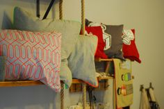 pillows Blanket, Pillows, Bed, Shop, Stream Bed, Throw Pillow, Rug, Blankets, Cushions