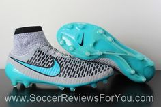 Nike Magista Obra Review