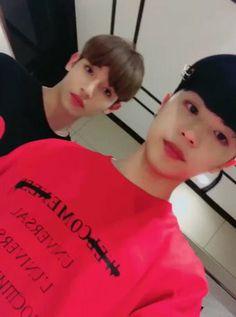 KangMin & Kyle