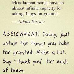 Let's Practice Gratitude!