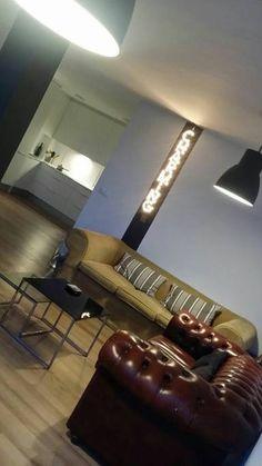 Échale un vistazo a este increíble alojamiento de Airbnb: Charming parkview &beach appartment - Apartamentos en alquiler en Alicante