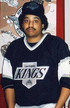 nhl / hockey / los angeles / kings / suicidal tendencies