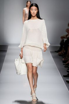 Blumarine | Spring 2013 Ready-to-Wear Collection | Style.com