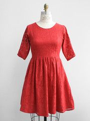 Young Love Dress--Mata Traders  Date night/valentines day dress
