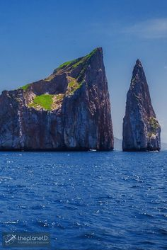 27 photos that will transport you to the Galápagos Islands | The Planet D Adventure Travel Blog | The Galapagos Islands are often referred to as a living museum and once you witness the photos... you will understand why