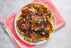 The Marinade On This Huli-Huli Chicken Will Blow Your MindDelish Duck Recipes, Turkey Recipes, Chicken Recipes, Meat Recipes, Huli Huli Chicken, Good Food, Yummy Food, Food Dishes