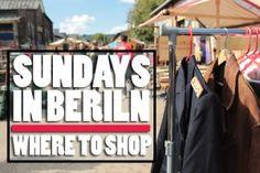 Hackescher Markt in Berlin – Where to Find the Coolest Shops