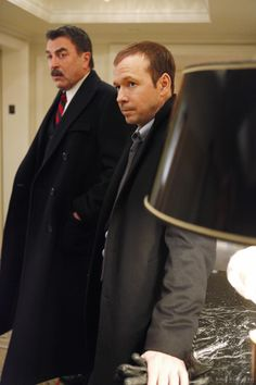 Donnie Wahlberg | Blue Bloods 2.16 ep