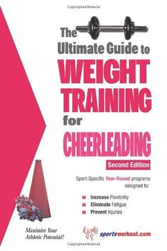 the ultimate guide to cheerleading pdf