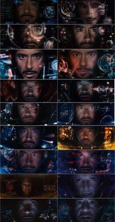 Cinematic parallels between Iron Man and Avengers Endgame Marvel Comics, Marvel Funny, Marvel Heroes, Marvel Avengers, Iron Man Wallpaper, Marvel Wallpaper, Capitan America Chris Evans, Film Serie, Marvel Cinematic Universe