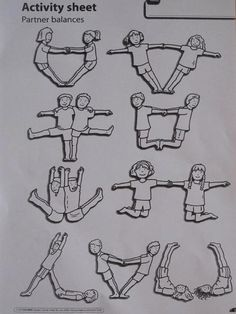 Ideas For Yoga Poses For Kids Partner Ideas For Yoga Poses For Kids Partner,Yoga ♀️♂️ Ideas For Yoga Poses For Kids Partner Related posts:There is power and beauty in human. Poses Yoga Enfants, Kids Yoga Poses, Yoga For Kids, Exercise For Kids, Partner Yoga Poses, Yoga Games, Pe Games, Pe Activities, Gross Motor Activities