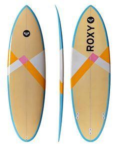 Almond Surfboards & Designs - Sandia Fish $825   Surfboards ...