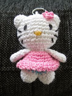 hook drawings and more . Hello Kitty, Cat Amigurumi, Projects For Kids, Crochet Projects, Crochet Hats, Teddy Bear, Drawings, Blog, Crocheting