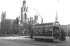 Monkstown Dublin Street, Dublin City, Church Of Ireland, Dublin Ireland, Old Pictures, Old Photos, Ireland Homes, Photo Engraving, Vintage Photographs