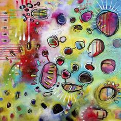 Sweet Love Inspiring Art