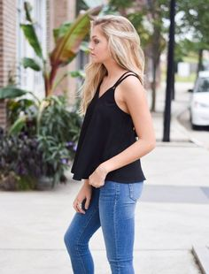 Pyper Tank – Swoon Boutique
