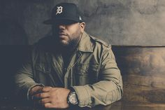 Detroit beat star Apollo Brown breaks down his new instrumental LP 'Thirty-Eight' track by track