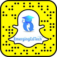 Exploring How Educators are Using Snapchat for Teaching and Learning — Emerging Education Technologies #edtech