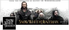 The Dwarves from Snow White and The Huntsman