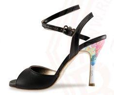 Scarpe Donna Regina Tango Shoes Tango Dance, Tango Dress, Tango Shoes, Dance Accessories, High Heels, Pairs, Sandals, Elegant, Fashion
