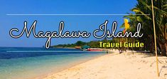 This is a complete travel guide to Magalawa Island in Zambales - resort rates, expenses, and travel tips are already included. Lanai Island, Island Beach, Fiji Travel, Hawaii Travel, Honey Moon, Tahiti Islands, Best Island Vacation, Ireland