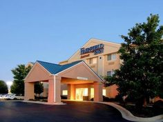 Huntsville (AL) Fairfield Inn Huntsville United States, North America Fairfield Inn Huntsville is conveniently located in the popular University Dr area. The hotel offers guests a range of services and amenities designed to provide comfort and convenience. Facilities like free Wi-Fi in all rooms, 24-hour front desk, facilities for disabled guests, express check-in/check-out, meeting facilities are readily available for you to enjoy. All rooms are designed and decorated to make...