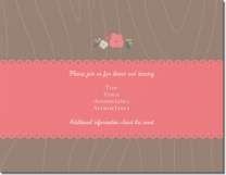 Get inspired by 2310 professionally designed Invitations & Announcements templates. Customize your Invitations & Announcements with dozens of themes, colors, and styles to make an impression. Floral Invitation, Invitations, Wedding Reception Cards, Announcement, Templates, Stencils, Vorlage, Save The Date Invitations, Shower Invitation