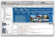 Life after iWeb: The state of Web design on the Mac | Macworld