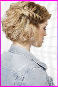 perfect haircut for short wav hairs you can own to have a modern look. haircuts #shorthairstylesforwomens #hairtrends #besthairstylesforshorthairs2020 #shortbobhaircuts2020 #bangshaircutsforshorthairs2020 #hairmakeup #haircolors2020 #haircolorsforshorthairs #beautytips #pinkhairs #haircutsforshorthairs #shorthairstylesforroundface #besthairstyles2020 #fashion #hairtrendsforshorthairs
